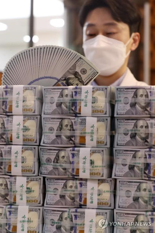 韓美600億美元換幣協議展期3個月至年底