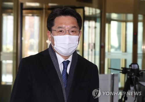 韓日新任對朝代表首通話討論半島局勢