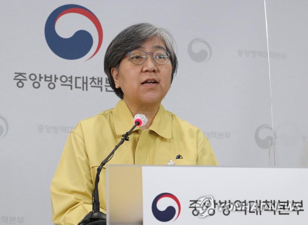 資料圖片:鄭銀敬 韓聯社
