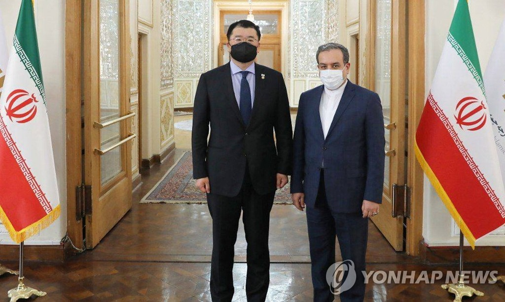 詳訊:韓外交部稱伊朗將釋放被扣韓油輪船員