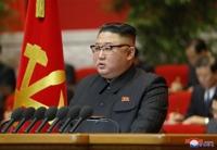 朝鮮勞動黨八大閉幕 金正恩強調加強軍力