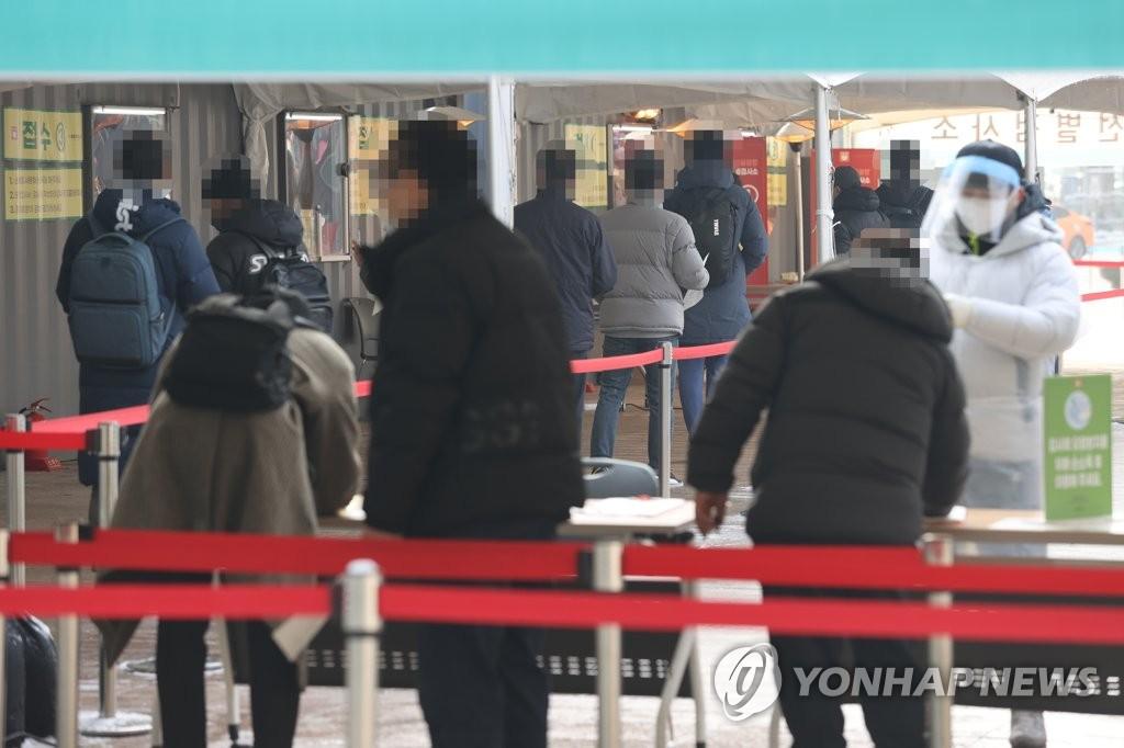 詳訊:南韓新增524例新冠確診病例 累計70728例