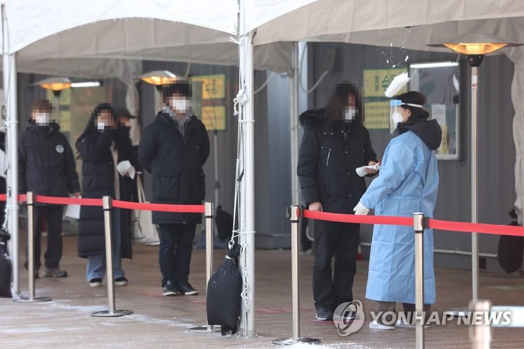 韓政府延長防疫響應措施期限至31日
