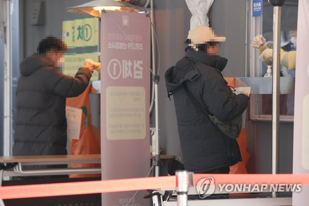 南韓疫情趨穩 政府慎重考慮調整防疫措施