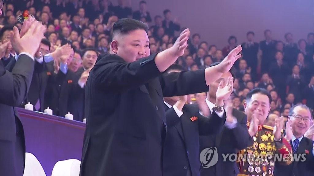 韓外交部:美新政府亦認為朝核問題亟需解決