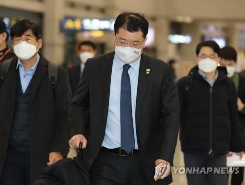 韓外交部認為美新政府成立有助於化解韓伊矛盾