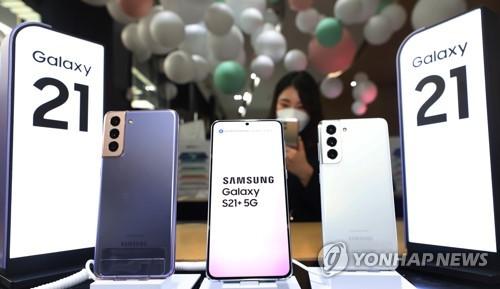 Galaxy S21 Ultra獲評歐洲多國媒體最佳手機