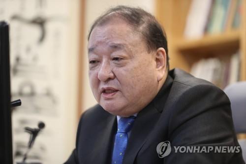 南韓新任駐日大使姜昌一:慰安婦判決不能重蹈覆轍