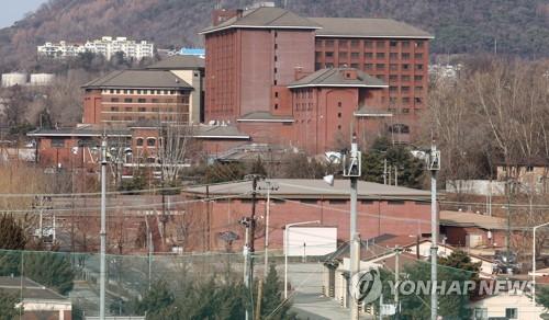 駐韓美軍龍山基地居家隔離令延至本週末