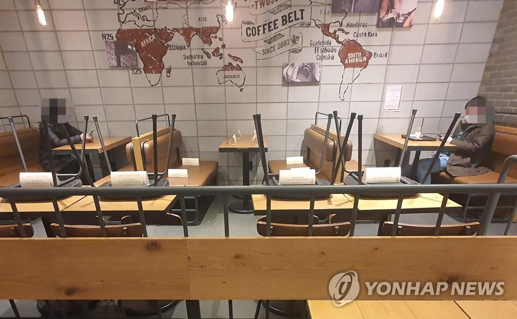 韓政府延長現行防疫響應措施至下月14日