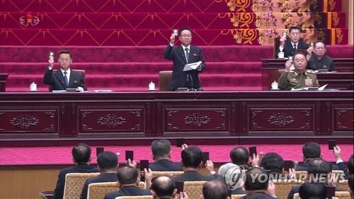 韓統一部解讀朝鮮今年經濟預算微增原因