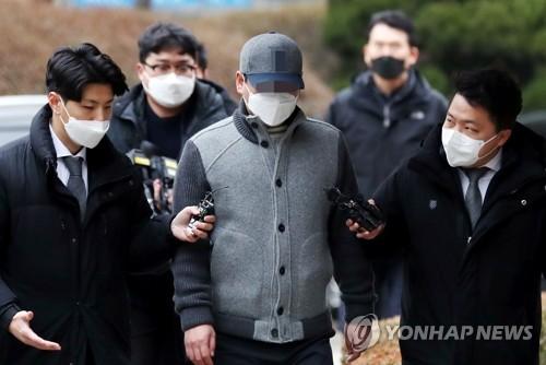 涉小區保安施暴案旅韓中國人獲緩刑
