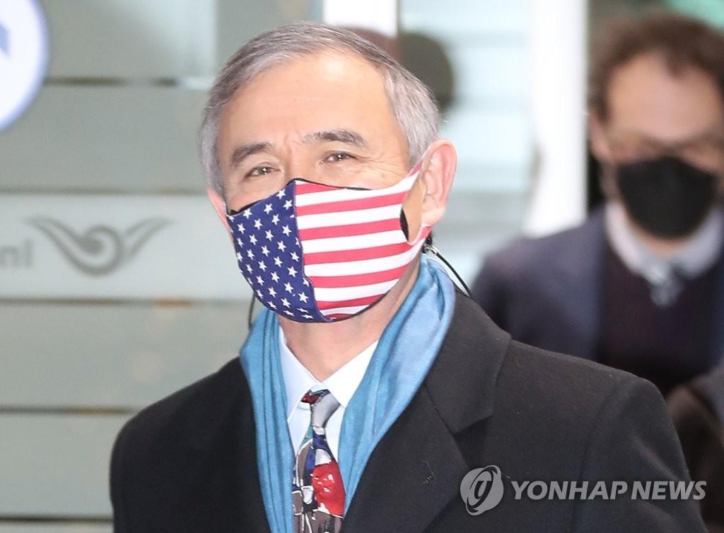 美國大使哈�奡肅鬙蘌k國