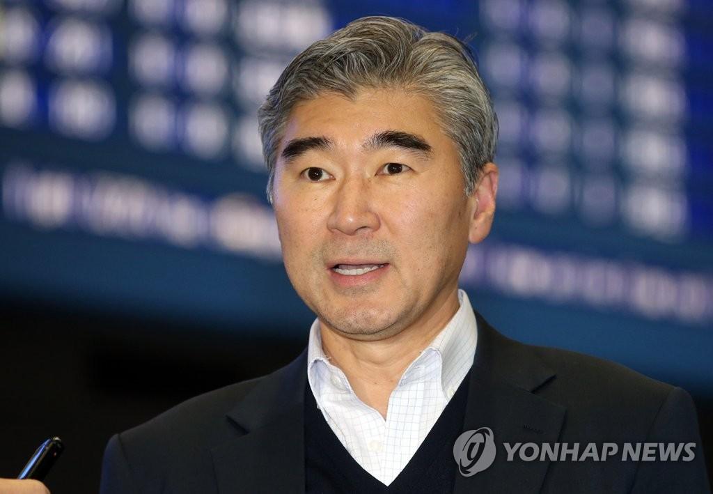 美國前駐韓大使金星獲亞太代理助卿提名