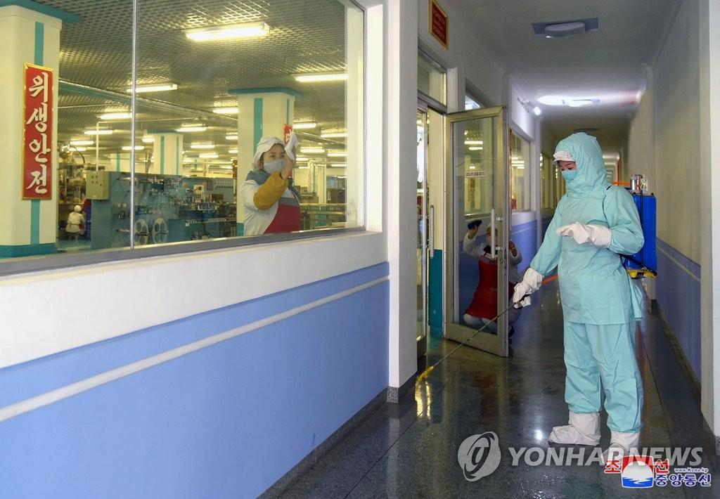 新冠疫苗實施計劃再向朝鮮分配近300萬劑科興疫苗