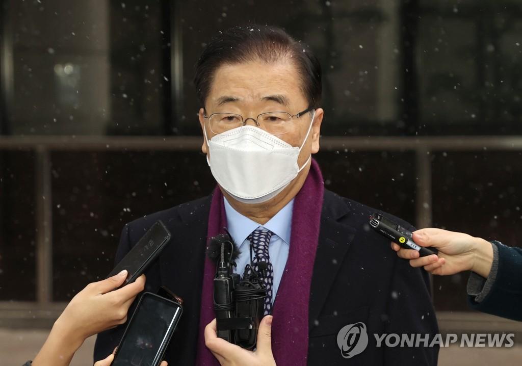 韓外長被提名人:韓美同盟是南韓外交的根基