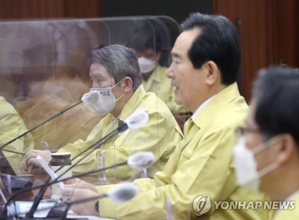 韓總理:境內煽動恐襲外國人增加須嚴加防範