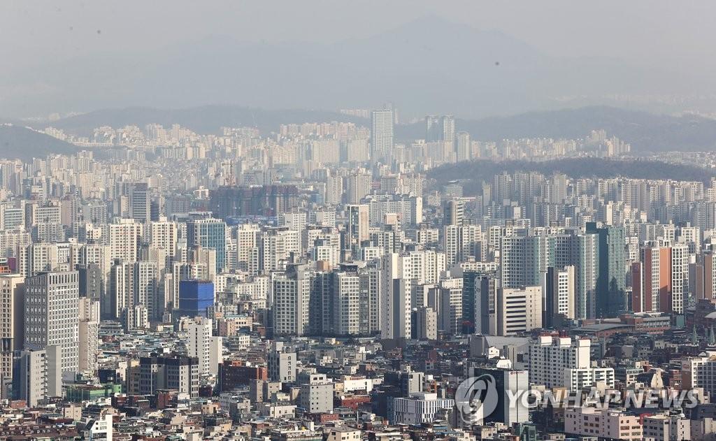 資料圖片:首爾 韓聯社