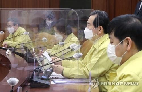 韓總理:政府擬延長現行防疫響應措施至節後