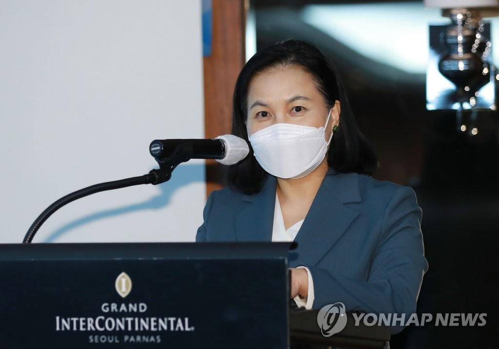 南韓籍世貿總幹事候選人退選