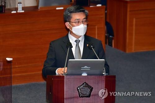 韓防長:為如期舉行韓美軍演準備