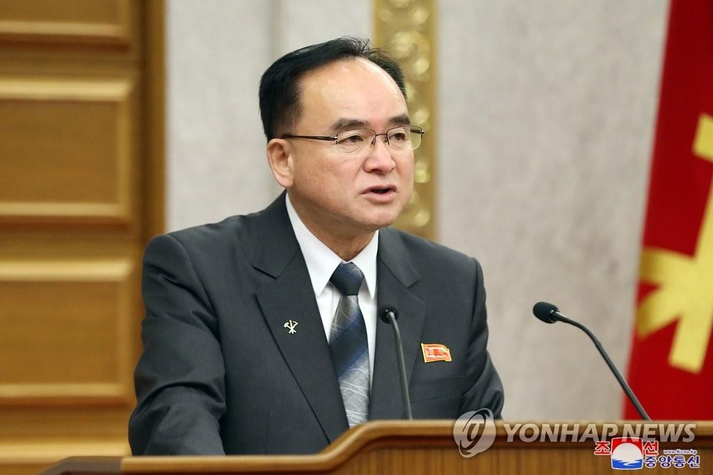 消息:朝鮮新設勞動黨第一書記職位