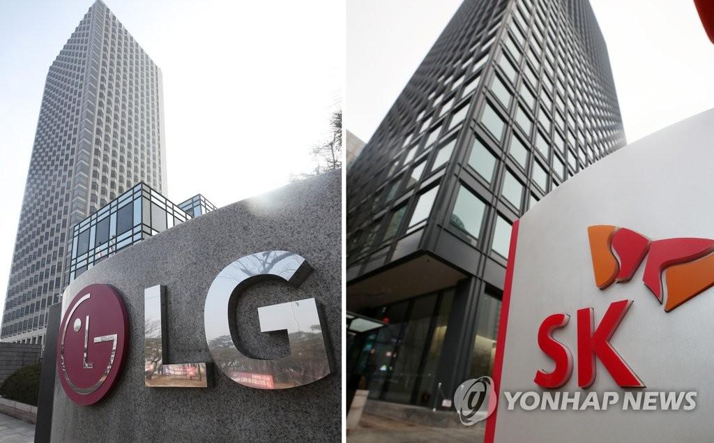 簡訊:LG和SK達成電池糾紛和解協議