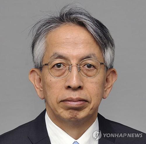 日本新任駐韓大使相星孝一:日韓是重要鄰國