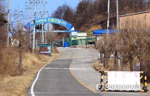 詳訊:韓軍在東部邊境地區發現疑似朝鮮居民