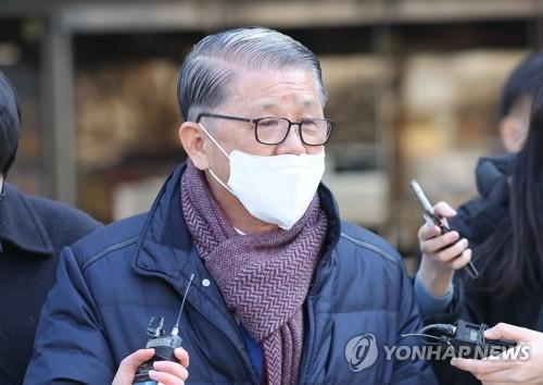 南韓SK實業會長崔信源涉侵吞瀆職被捕