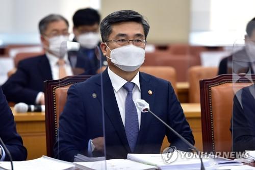 韓防長就朝鮮人越界暴露邊防漏洞道歉