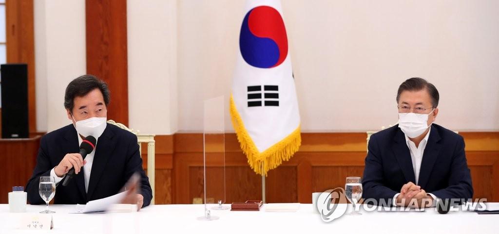 文在寅:解決慰安婦及勞工索賠問題取決於日本道歉誠意