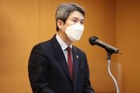 韓統一部長:將力爭與朝對話推動金剛山發展