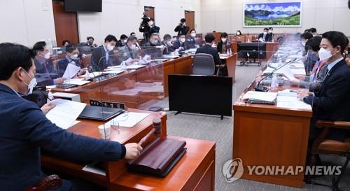 南韓會開會緊急質詢日本核污水入海決定
