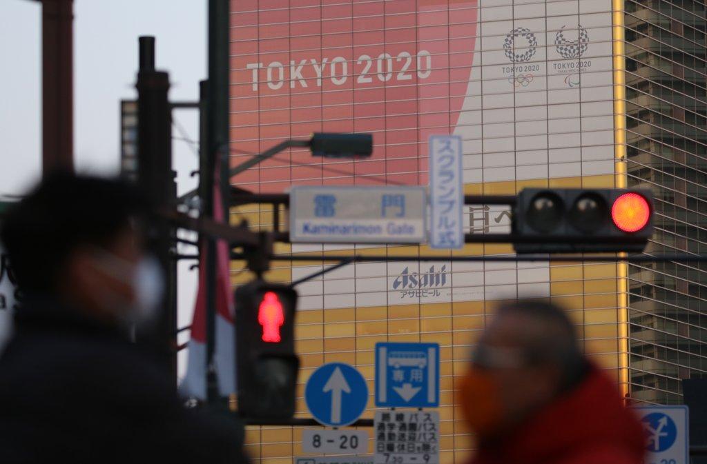 日政府稱嚴格防疫防控吁南韓選手放心參加奧運