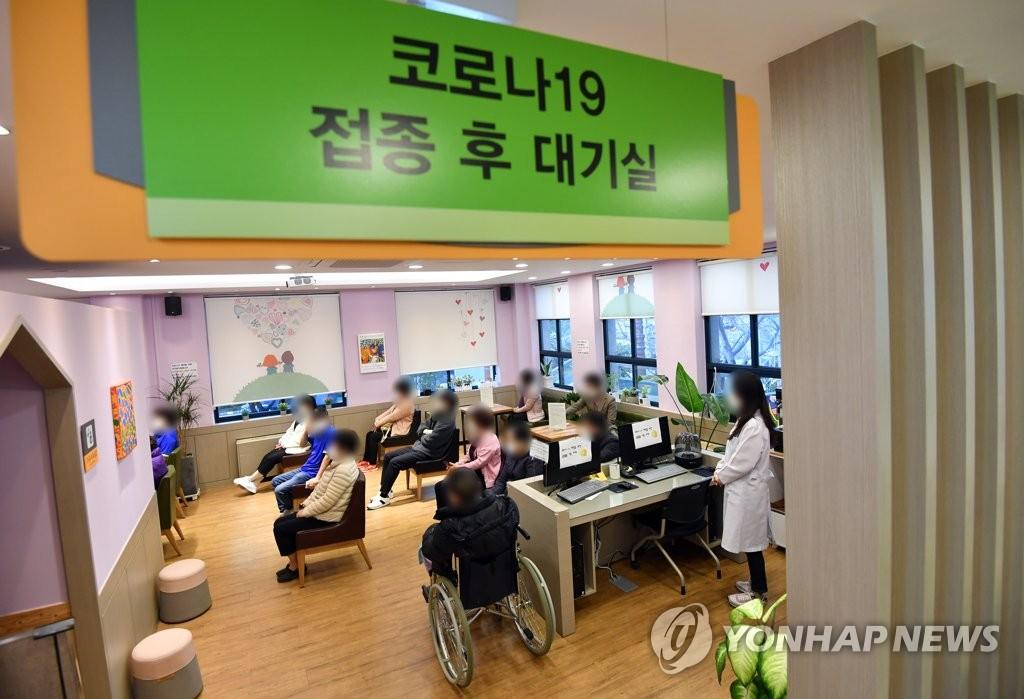 南韓在全球抗疫能力排行榜中位居第8