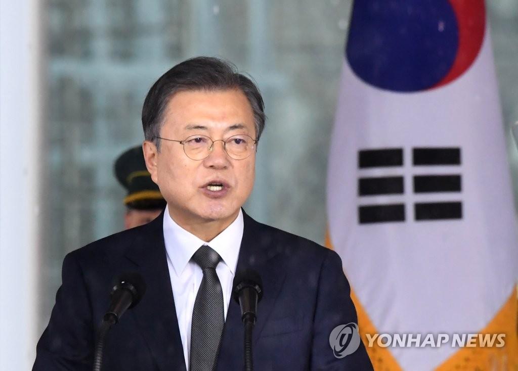 韓政府:輪到日方為歷史問題付出外交努力