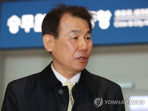 韓美防衛費談判大使赴美