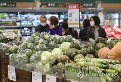 詳訊:南韓3月CPI同比上漲1.5%