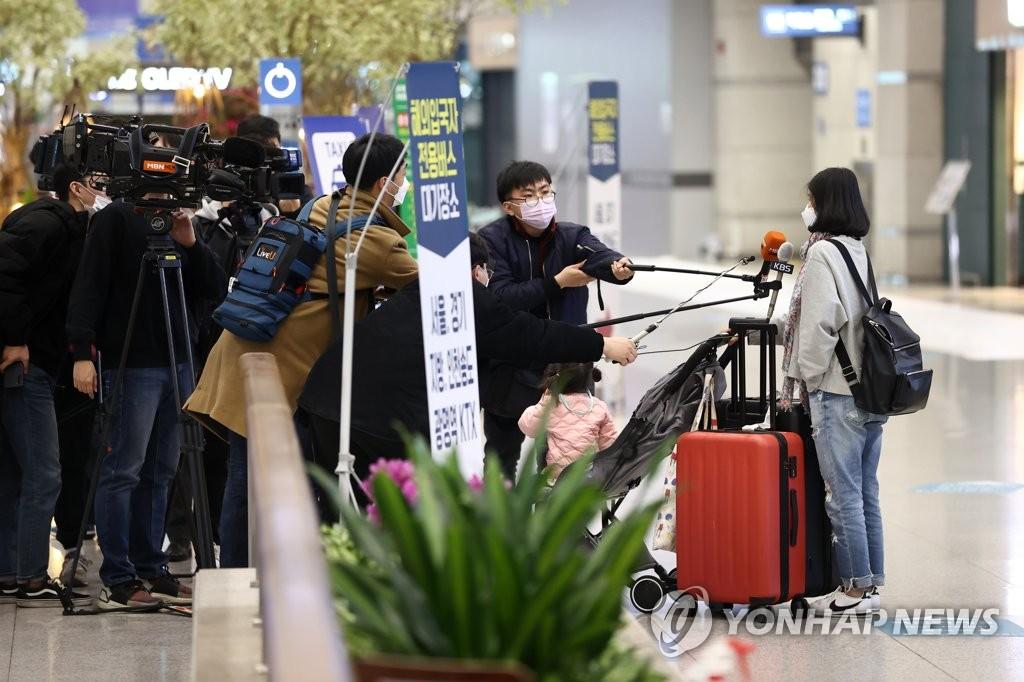 緬甸赴韓需求激增 中旬2個臨時航班提前售罄