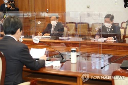 南韓檢警擬聯合偵辦土地規劃單位員工炒地案