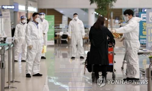 南韓對英禁飛措施再延三周至22日