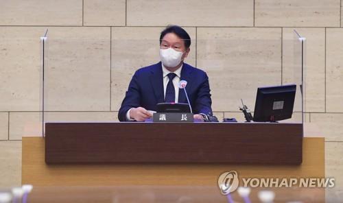 大韓商會會長崔泰源將致函中日等國商會提議深化合作