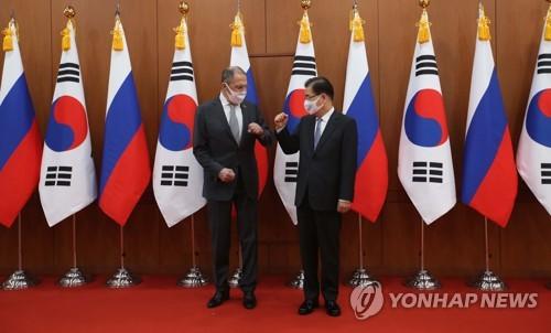 韓外長下周訪俄討論韓半島局勢