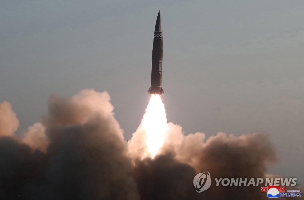 朝鮮高幹稱試射彈道導彈係行使自衛權