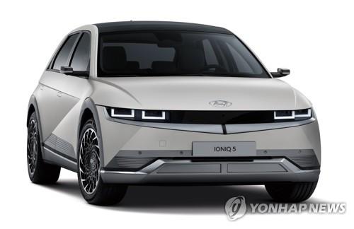 報告:南韓電動汽車競爭力排名全球第五