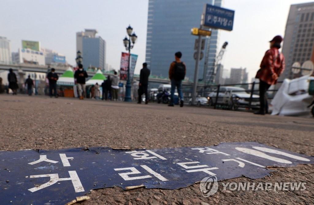 詳訊:南韓延長現行防疫響應措施兩周至下月11日