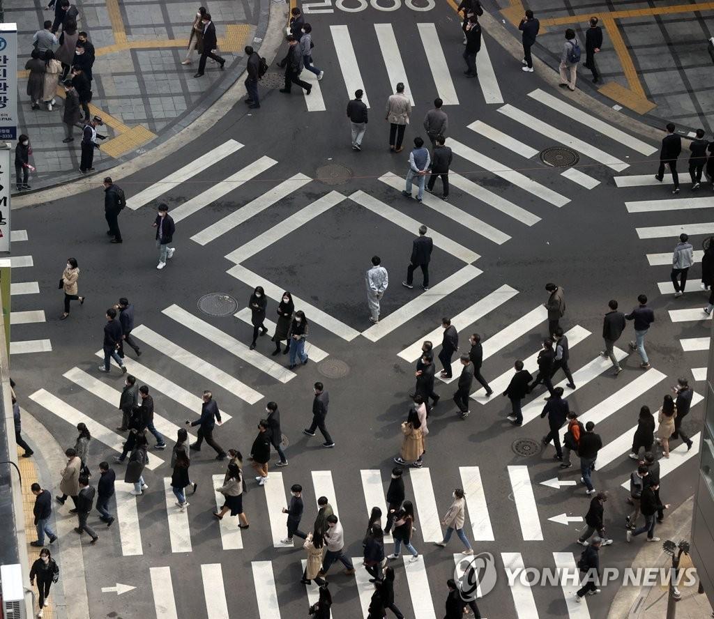 南韓釜山市明起上調防疫響應級別