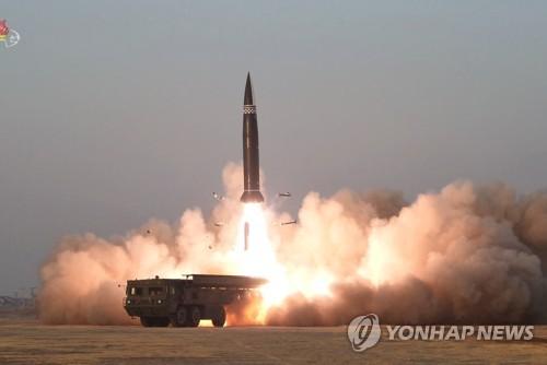 南韓安委將召集常委開會討論朝鮮射彈