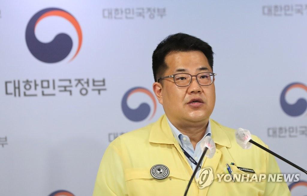 韓政府重申上半年完成1200萬人新冠疫苗首劑接種